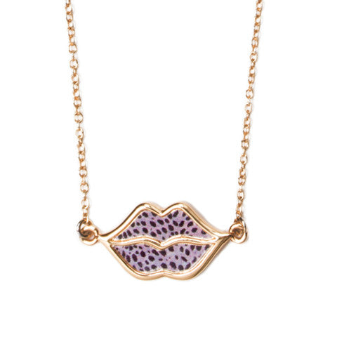 BEL AIR PENDANT - Kiss & Wear  - 1