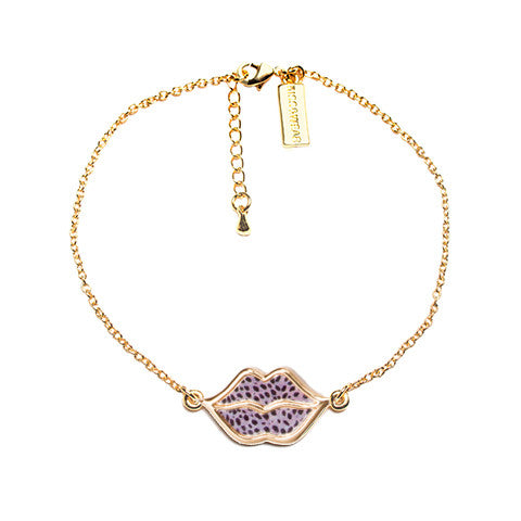 BEL AIR BRACELET - Kiss & Wear  - 1