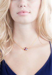 BROOKLYN PENDANT - Kiss & Wear  - 3
