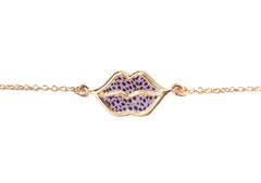 BEL AIR BRACELET - Kiss & Wear  - 2