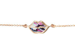 LAUREL BRACELET - Kiss & Wear  - 2