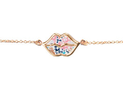 SHERWOOD BRACELET - Kiss & Wear  - 2