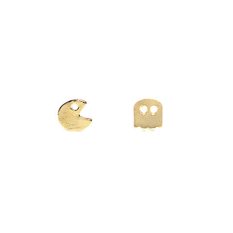 EAST VILLAGE STUD EARRINGS