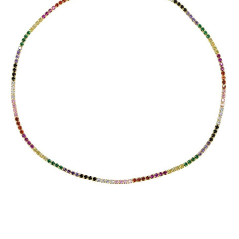 HUGHSON NECKLACE