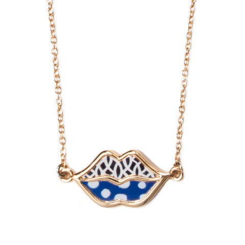 HUDSON PENDANT - Kiss & Wear  - 1