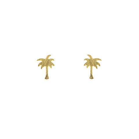 LA JOLLA STUD EARRINGS