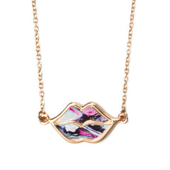 LAUREL PENDANT - Kiss & Wear  - 1