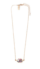 LAUREL PENDANT - Kiss & Wear  - 3