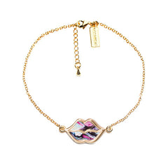 LAUREL BRACELET - Kiss & Wear  - 1