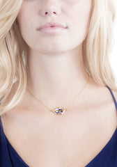 LAUREL PENDANT - Kiss & Wear  - 2