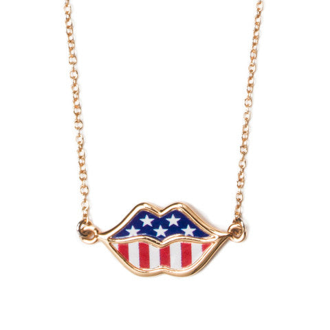 MIRAMAR PENDANT - Kiss & Wear  - 1
