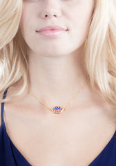 MIRAMAR PENDANT - Kiss & Wear  - 3