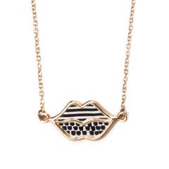 NEWPORT PENDANT - Kiss & Wear  - 1