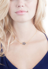 NEWPORT PENDANT - Kiss & Wear  - 3