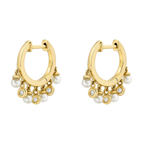 AGOURA EARRINGS