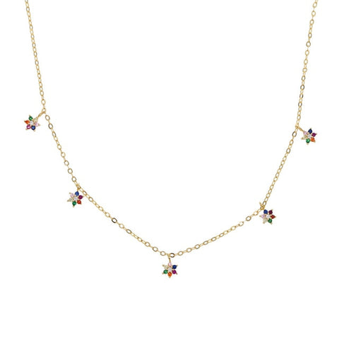 ELMIRA NECKLACE