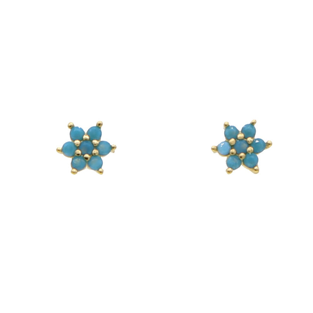MENLO STUD EARRINGS