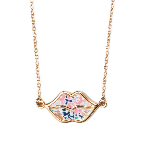 SHERWOOD PENDANT - Kiss & Wear  - 1