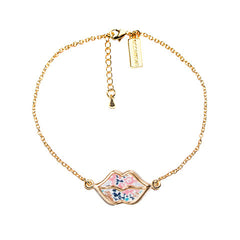 SHERWOOD BRACELET - Kiss & Wear  - 1