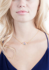 SHERWOOD PENDANT - Kiss & Wear  - 3