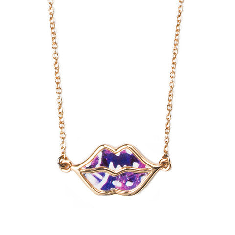 SOHO PENDANT - Kiss & Wear  - 1