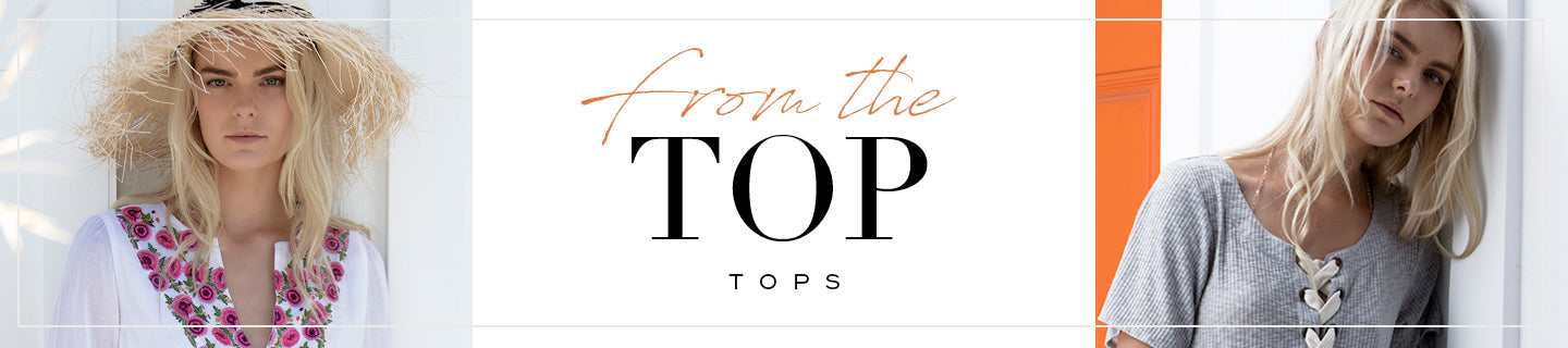 ASTARS Tops | From the Top