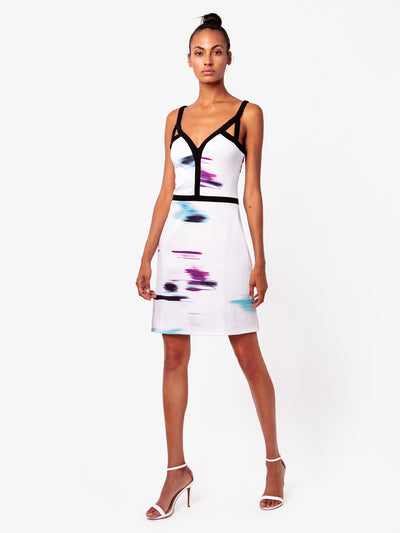 Fast Lane Dress