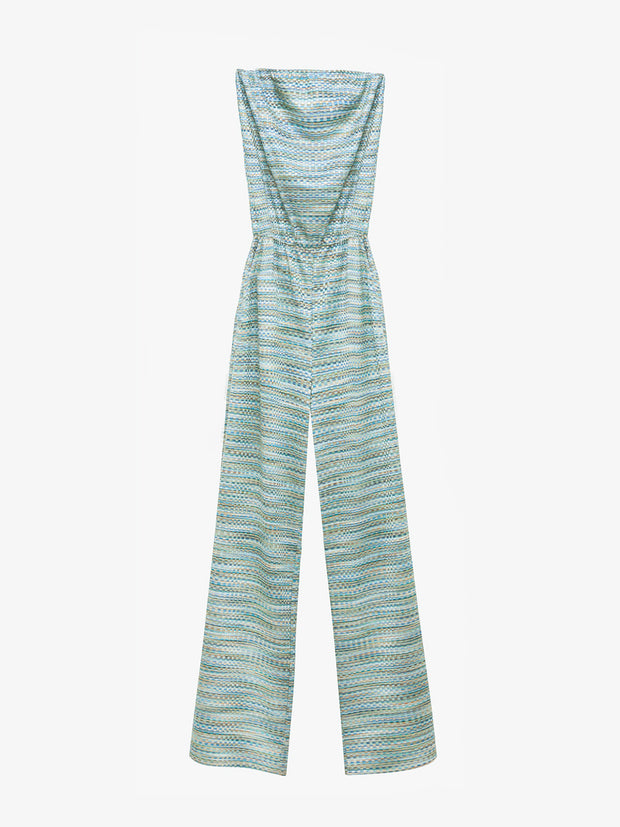 Playa Del Carmen Jumpsuit