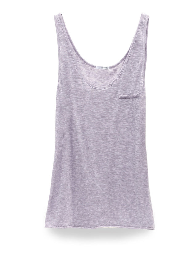 The Essential Slouchy Tank