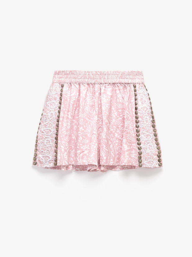 Coconut Grove Flirt Shorts