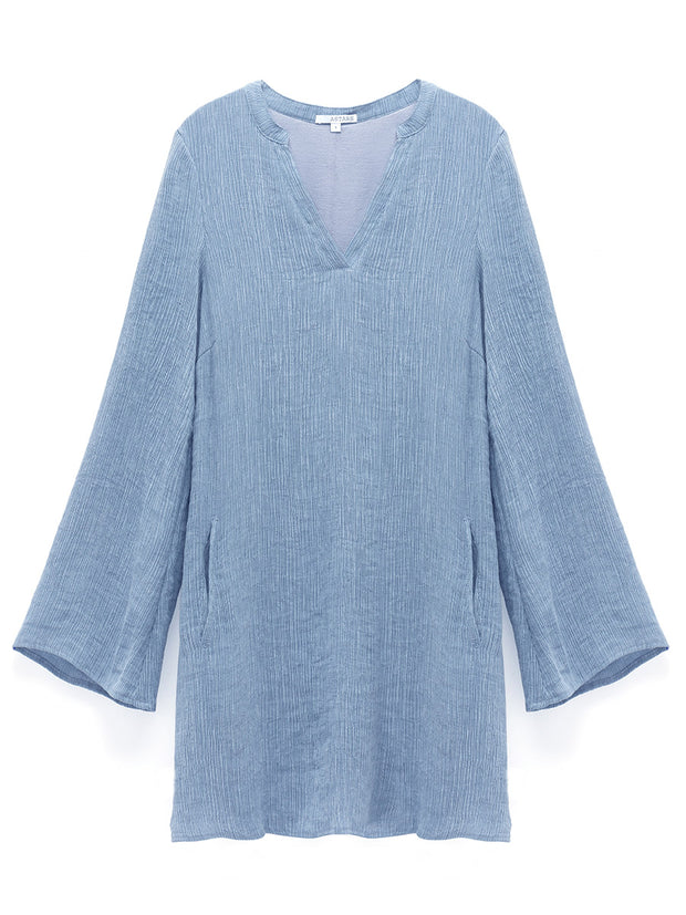 The Go-To Shirtdress