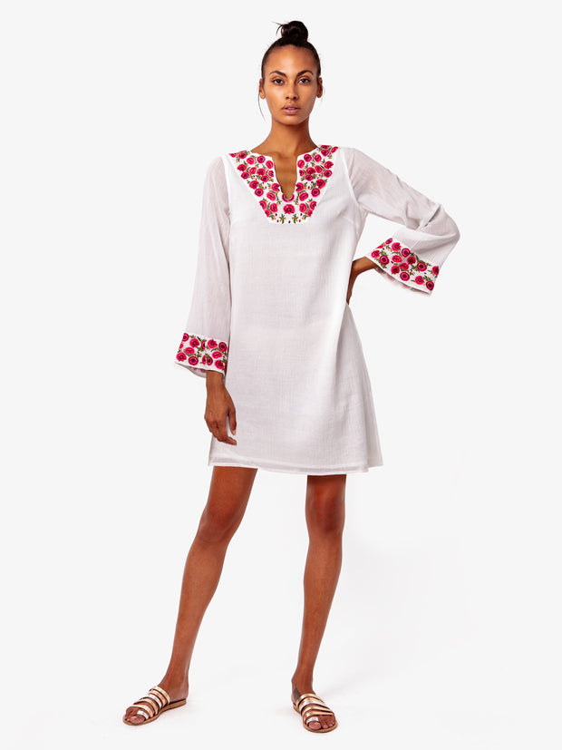 Abalone Shirtdress