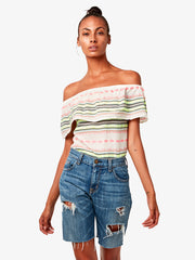 Bonita Off The Shoulder Top