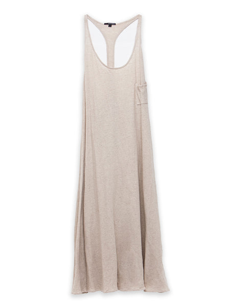 Sandy Lane T Back Dress