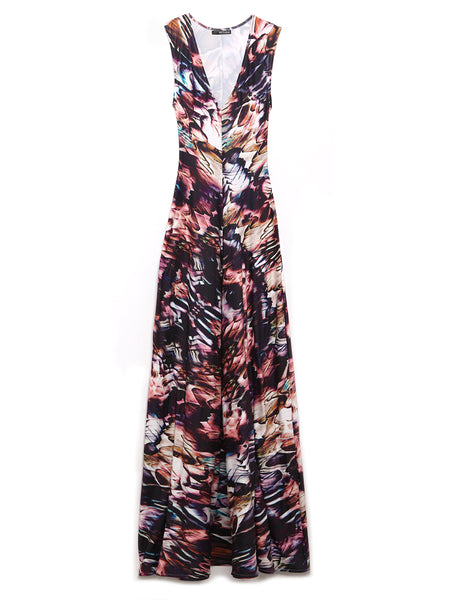 Fifteen Maxi Dress