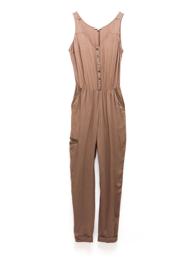 Marching Orders Jumpsuit