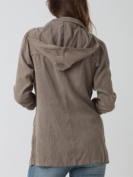 Serengeti Jacket