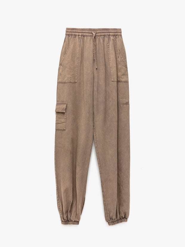 Serengeti Easy Pants
