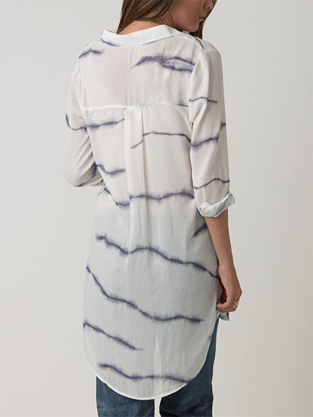 Stormwash Shirtdress