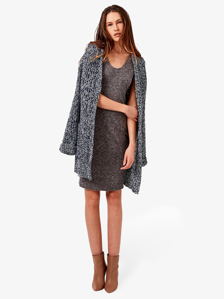 The Essential Knit Dress