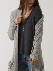 Vincent Duster Cardigan