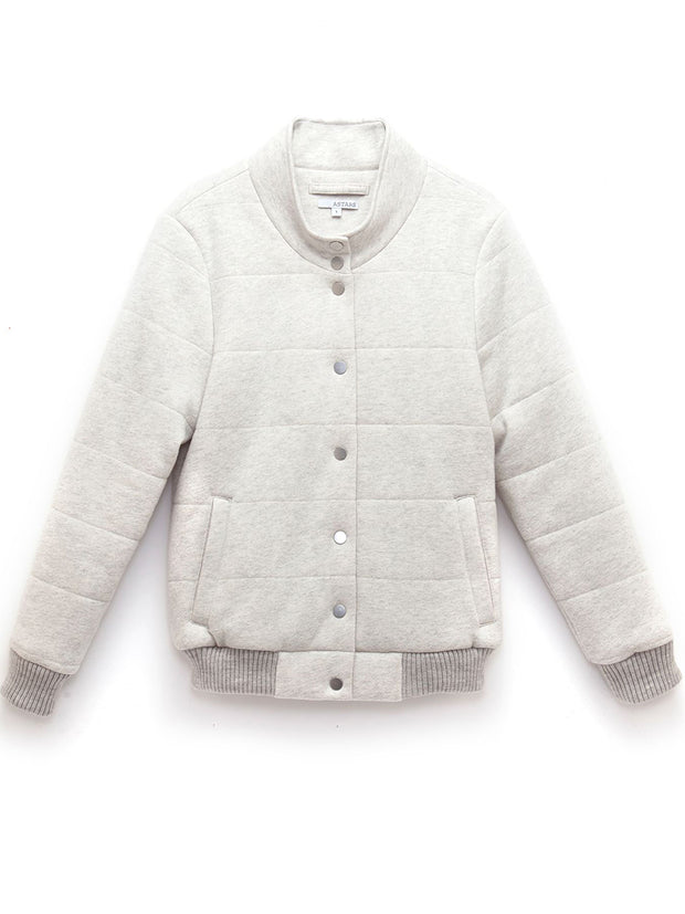 Tessa Ultra Soft Quilted Jacket
