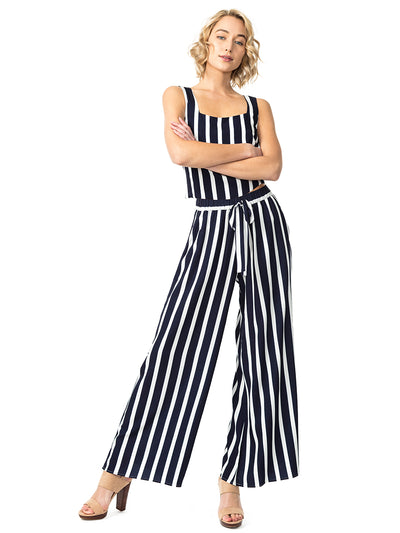 Percy Wide Leg Pants