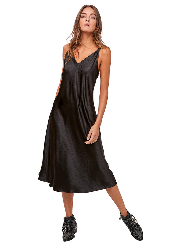 Wellington Slip Dress