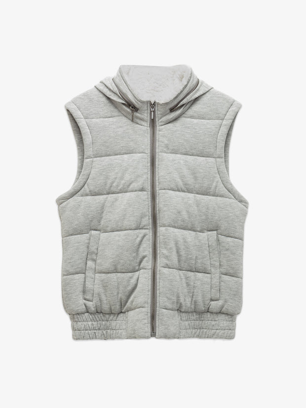 Colette Quilted Vest