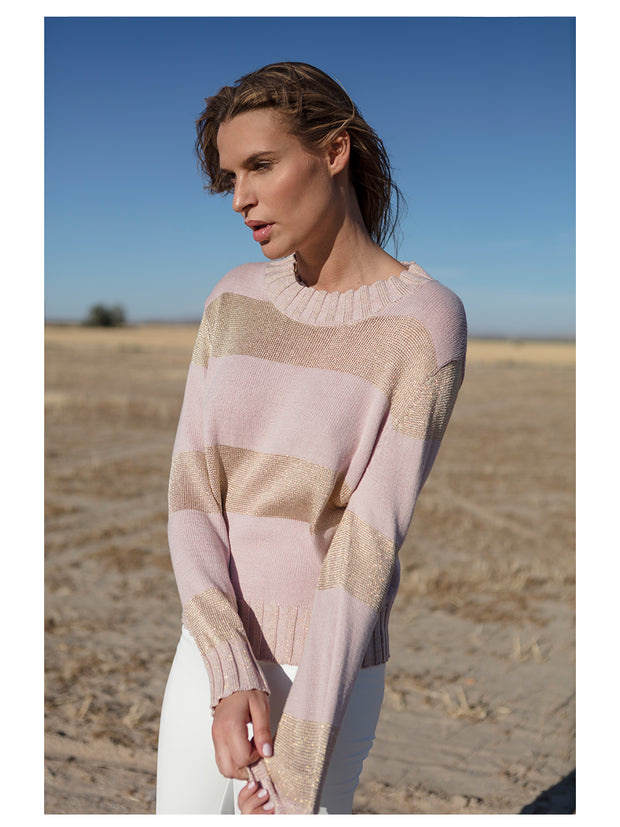 Lorana Sweater