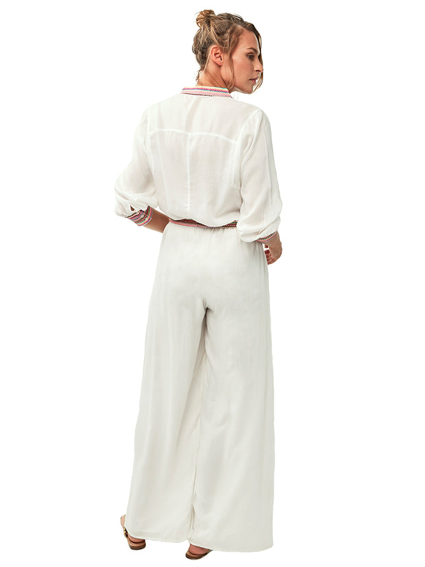Gibraltar Wide Leg Pants