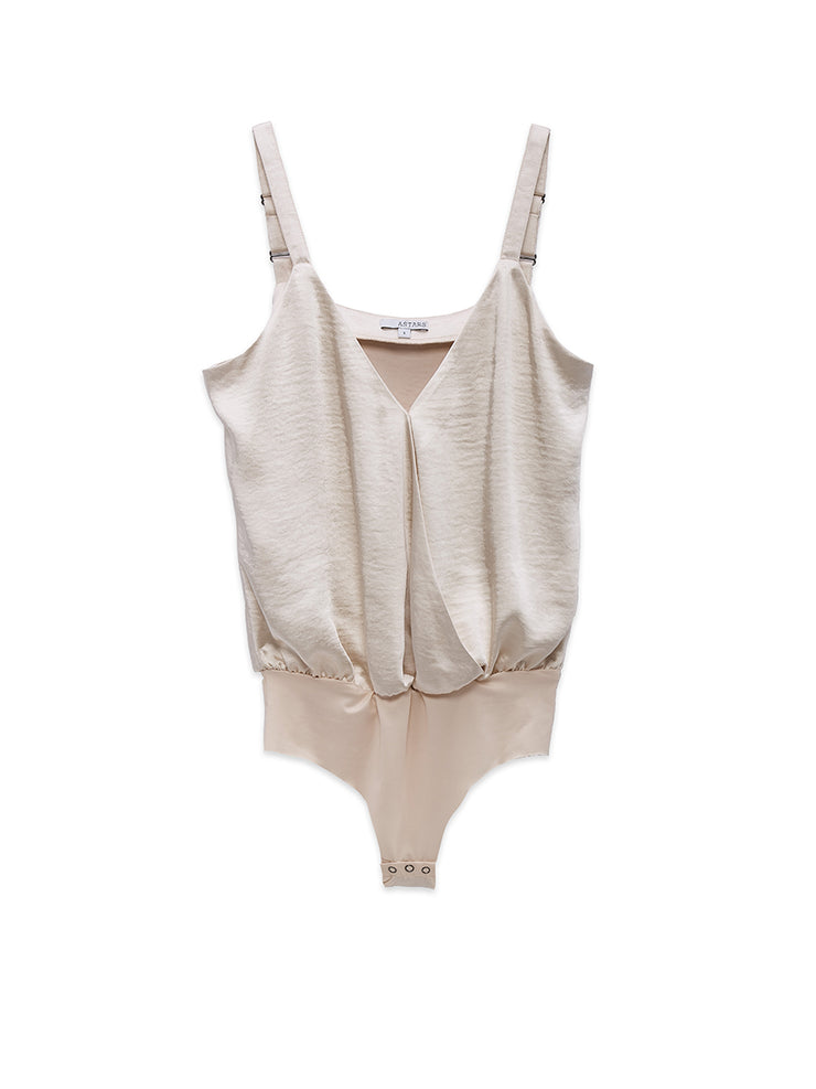 Soiree Cami Body Suit