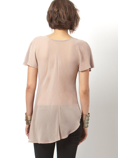 Bleach Tunic