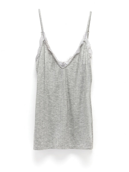 Collette Ribbed Cami